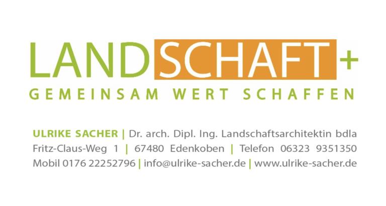 Logo Ulrike Sacher